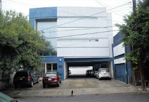 Foto de edificio en renta en  , centro, monterrey, nuevo león, 7064655 No. 01