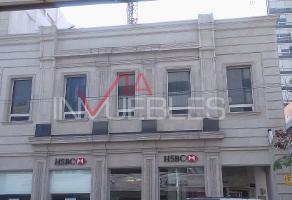 Foto de edificio en renta en 00 00, centro, monterrey, nuevo león, 7097527 No. 01