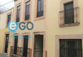 Foto de casa en venta en centro , morelia centro, morelia, michoacán de ocampo, 13676958 No. 01