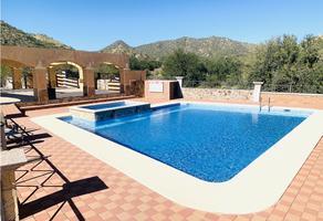 Foto de terreno habitacional en venta en  , centro norte, hermosillo, sonora, 19582243 No. 01
