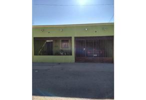 Foto de casa en venta en  , centro norte, hermosillo, sonora, 19608649 No. 01