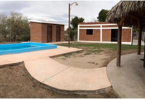 Foto de casa en venta en  , centro norte, hermosillo, sonora, 20188037 No. 01