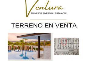 Foto de terreno habitacional en venta en  , centro norte, hermosillo, sonora, 0 No. 01