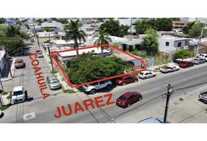 Foto de terreno comercial en renta en  , centro norte, hermosillo, sonora, 0 No. 01