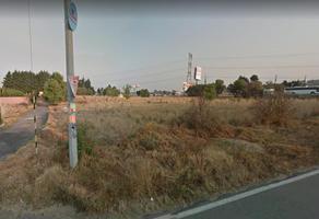 Foto de terreno habitacional en venta en  , centro ocoyoacac, ocoyoacac, méxico, 11553135 No. 01