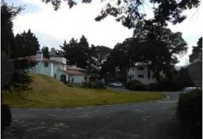 Foto de terreno habitacional en venta en  , centro ocoyoacac, ocoyoacac, méxico, 11840633 No. 01