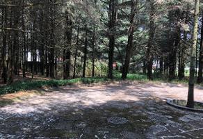 Foto de terreno habitacional en venta en  , centro ocoyoacac, ocoyoacac, méxico, 14216088 No. 01