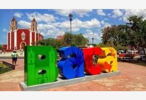 Foto de terreno habitacional en venta en centro oo, baca, baca, yucatán, 7224290 No. 01