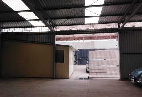Foto de nave industrial en renta en  , centro, puebla, puebla, 12183583 No. 01