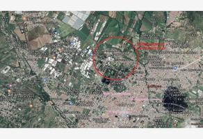 Foto de terreno habitacional en venta en - -, centro, puebla, puebla, 17672437 No. 01