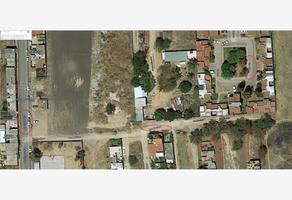 Foto de terreno comercial en venta en centro pueblito 100, el pueblito centro, corregidora, querétaro, 0 No. 01