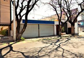 Foto de terreno comercial en renta en  , centro, querétaro, querétaro, 16778998 No. 01