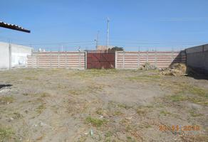 Foto de terreno comercial en venta en  , centro, san andrés cholula, puebla, 0 No. 01
