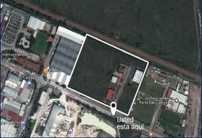 Foto de nave industrial en venta en  , centro, san juan del río, querétaro, 14498096 No. 01