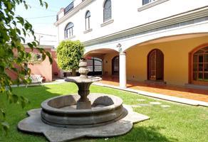 Foto de casa en renta en  , centro, san martín texmelucan, puebla, 10934623 No. 01