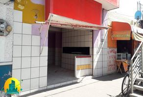 Foto de local en renta en  , centro, san martín texmelucan, puebla, 15848665 No. 01