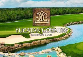 Foto de terreno comercial en venta en  , yucatan, mérida, yucatán, 8581386 No. 01