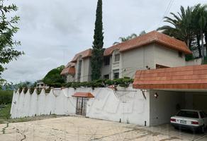 Foto de casa en venta en  , centro sección, allende, nuevo león, 17289863 No. 01