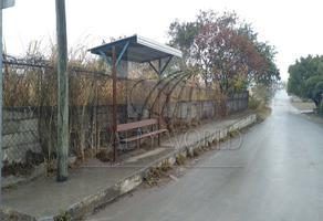 Foto de terreno comercial en renta en  , centro sección, allende, nuevo león, 0 No. 01