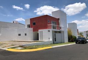 Foto de casa en venta en centro sur , centro sur, querétaro, querétaro, 0 No. 01