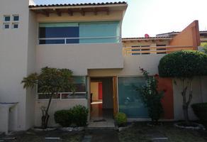 Foto de casa en condominio en venta en centro sur , claustros de las misiones, querétaro, querétaro, 17153791 No. 01