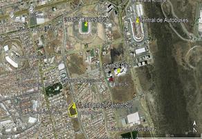 Foto de terreno comercial en venta en centro sur , leyes de reforma, querétaro, querétaro, 12205388 No. 01