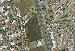 Foto de terreno comercial en venta en  , centro sur, querétaro, querétaro, 13794646 No. 01
