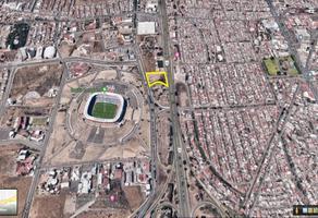 Foto de terreno comercial en venta en  , centro sur, querétaro, querétaro, 14285712 No. 01