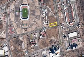 Foto de terreno comercial en venta en  , centro sur, querétaro, querétaro, 14285720 No. 01