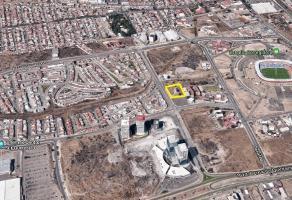 Foto de terreno comercial en venta en  , centro sur, querétaro, querétaro, 14285724 No. 01