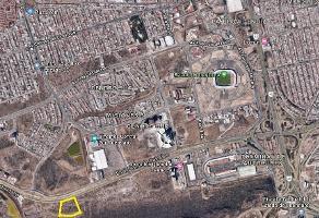 Foto de terreno comercial en venta en  , centro sur, querétaro, querétaro, 14285728 No. 01