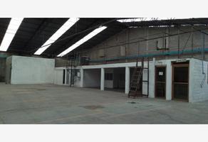 Foto de nave industrial en renta en  , centro, tepotzotlán, méxico, 19116463 No. 01