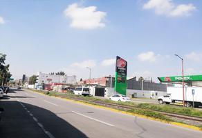 Foto de terreno habitacional en venta en centro tlalnepantla , tlalnepantla centro, tlalnepantla de baz, méxico, 0 No. 01