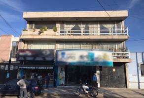 Foto de edificio en venta en  , centro, toluca, méxico, 18460428 No. 01