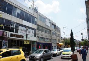 Foto de edificio en venta en  , centro, toluca, méxico, 20133554 No. 01