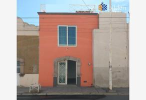 Foto de departamento en venta en centro , victoria de durango centro, durango, durango, 17998915 No. 01
