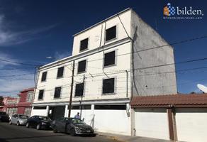 Foto de edificio en renta en centro , victoria de durango centro, durango, durango, 0 No. 01