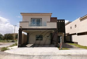Foto de casa en venta en  , centro villa de garcia (casco), garcía, nuevo león, 13064902 No. 01