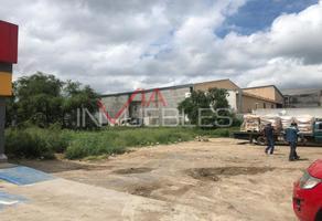 Foto de terreno comercial en renta en  , centro villa de garcia (casco), garcía, nuevo león, 13982886 No. 01