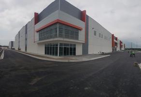 Foto de nave industrial en renta en  , centro villa de garcia (casco), garcía, nuevo león, 16384129 No. 01