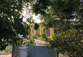 Foto de rancho en venta en  , centro villa de garcia (casco), garcía, nuevo león, 16705499 No. 01