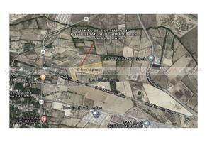 Foto de terreno comercial en venta en  , centro villa de garcia (casco), garcía, nuevo león, 17938953 No. 01