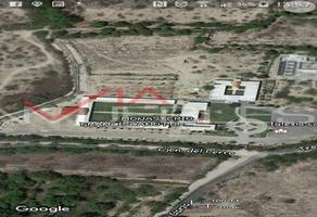Foto de terreno comercial en venta en  , centro villa de garcia (casco), garcía, nuevo león, 17938957 No. 01