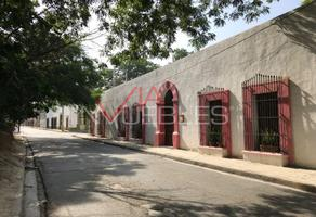 Foto de rancho en venta en  , centro villa de garcia (casco), garcía, nuevo león, 17938961 No. 01