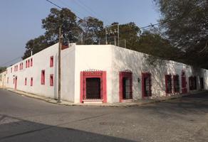 Foto de casa en venta en  , centro villa de garcia (casco), garcía, nuevo león, 19165617 No. 01