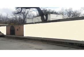Foto de terreno habitacional en venta en  , centro villa de garcia (casco), garcía, nuevo león, 0 No. 01