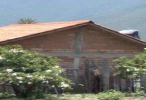Foto de rancho en venta en  , centro villa de garcia (casco), garcía, nuevo león, 0 No. 01