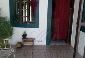 Foto de casa en venta en  , centro villa de garcia (casco), garcía, nuevo león, 7493525 No. 01
