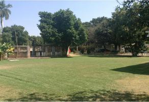 Foto de terreno comercial en venta en  , centro, xochitepec, morelos, 5492860 No. 01
