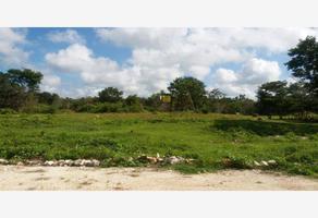 Foto de terreno comercial en venta en centro xxx, izamal, izamal, yucatán, 11516506 No. 01